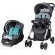 Travel system Turquoise