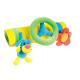 Soft Stroller toys -Green