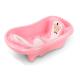 Baby bath tub Pink